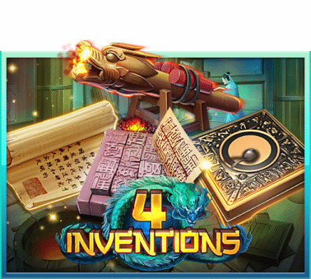 Review The Four Invention