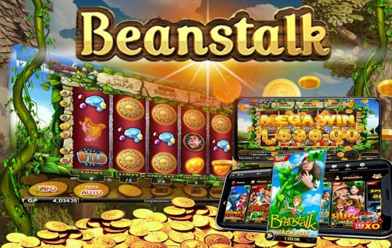 Review Bean stalk