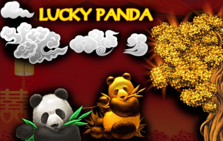 Review Lucky Panda