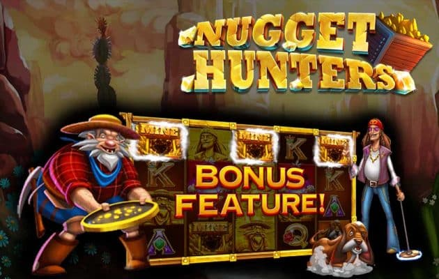 Review Nugget hunters