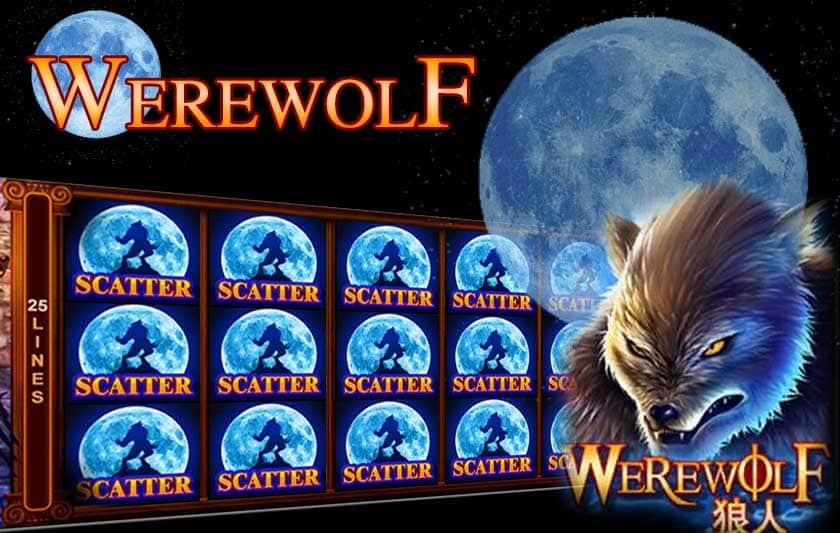 Review Ware Wolf