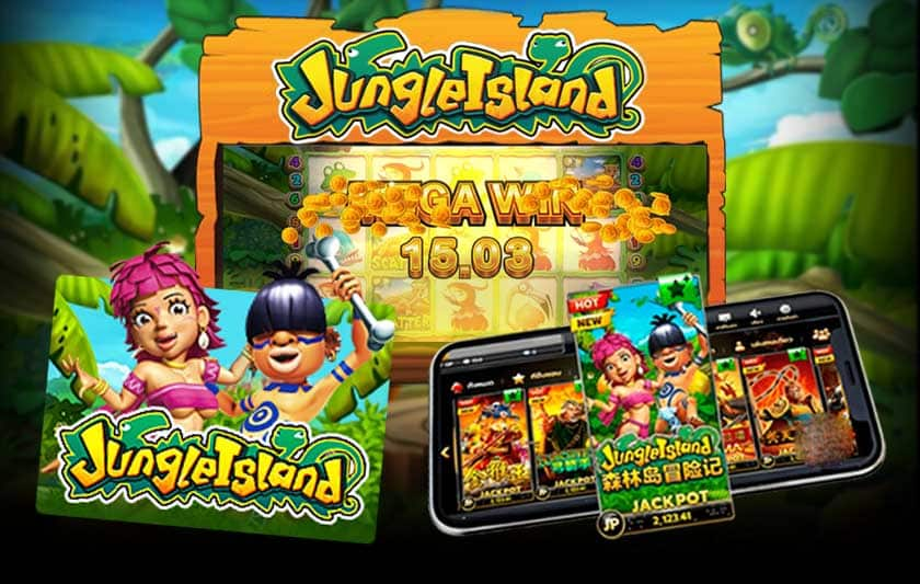 Review Jungle Island